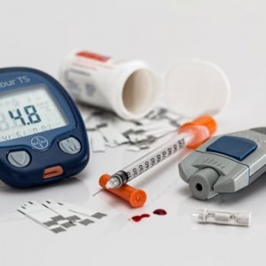 A Dummy's Guide to the Differences Between Type 1 and Type 2 Diabetes1