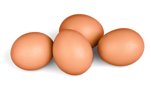 Eggs – or at Least One Egg – Won't Kill You