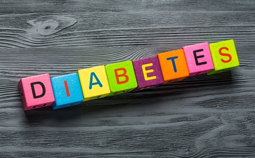 Diabetes, Puberty and Inflammation: Why Diet and Exercise is Medicine