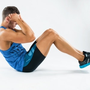 Core Exercise, Part 2: Training the Abs to Do Their Job1