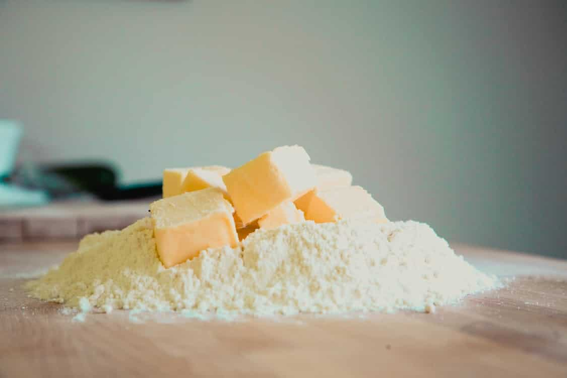Is Butter Really Better (or Even Good) for You?
