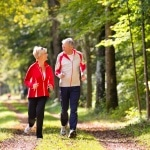 Walking in Wellness into Your Waning Years