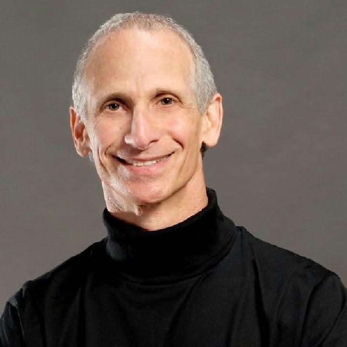 Dr Irv Rubenstein