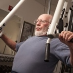 New Study Shows Older Folks Need More Protein + Strength Training
