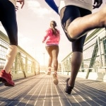 Running Shoe Issues: Are Motion-Control Shoes Necessary?