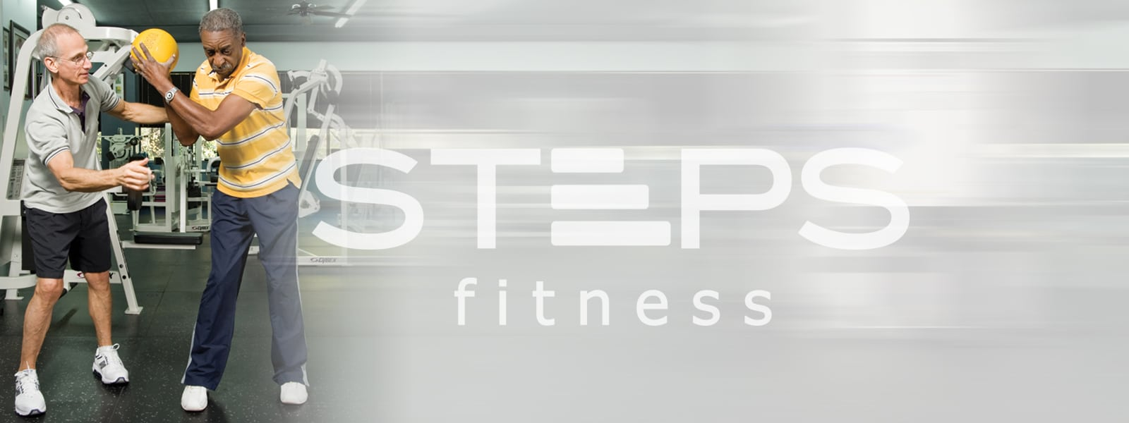 About STEPS Fitness of Nashville