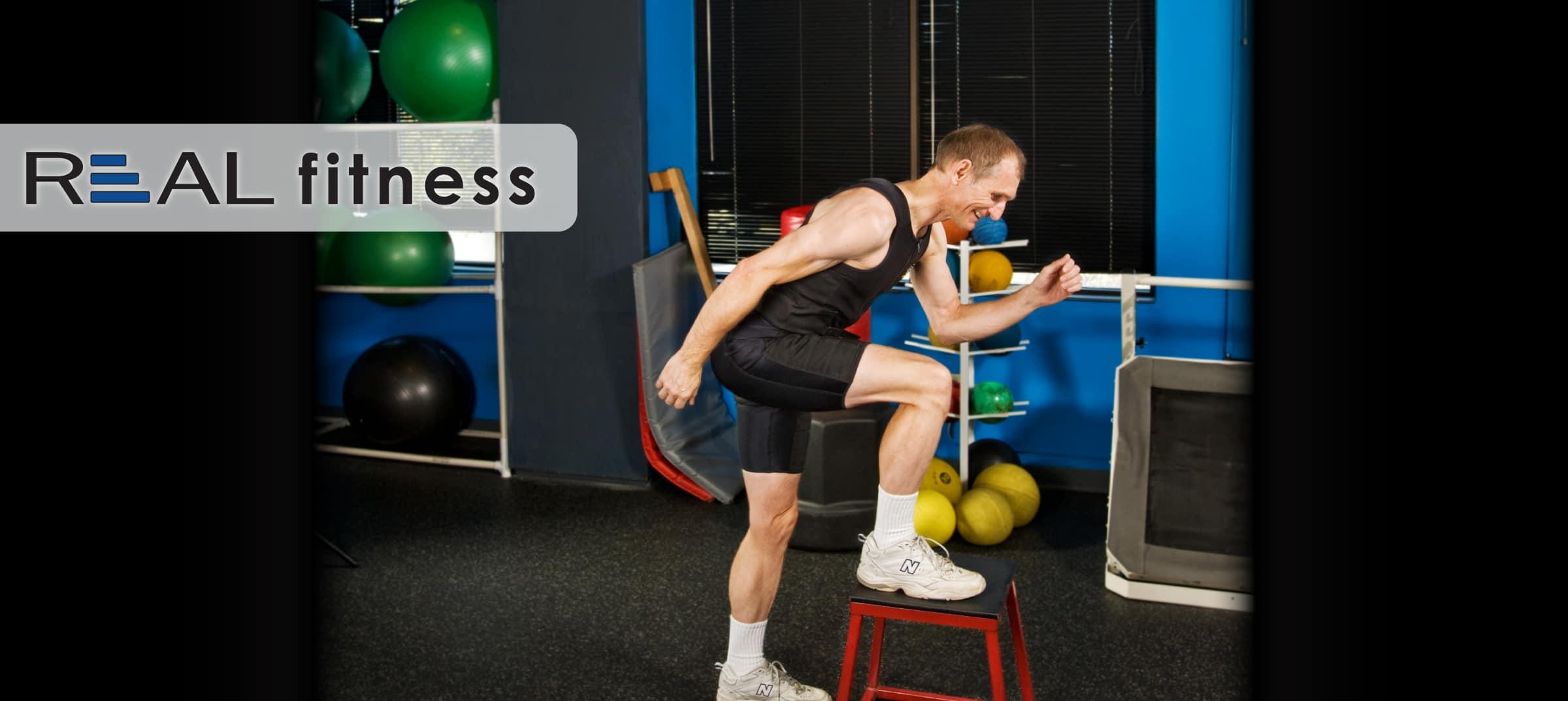 STEPS Fitness - Nashville's Premier Personal Fitness Training Center