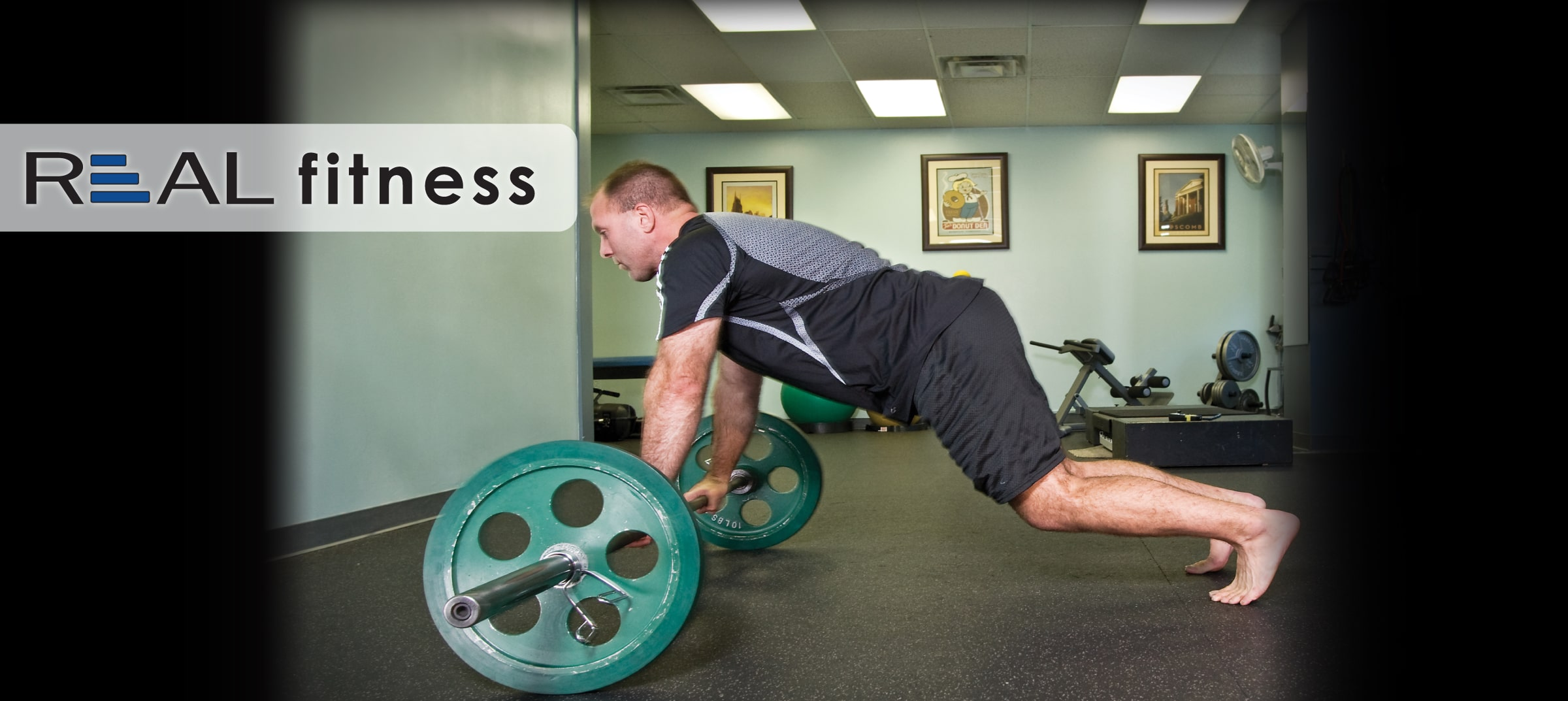 STEPS Fitness Personal Training Center